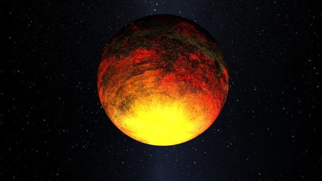 Kepler10b